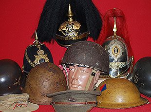 Henry's Military Collectables