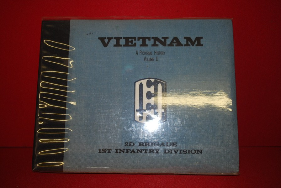 VIETNAM US UNIT HISTORY b
