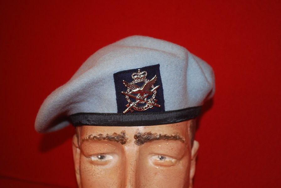AUSTRALIAN ARMY AVIATION CORPS BERET-SOLD