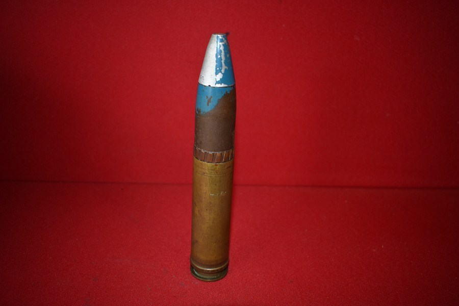 WW2 30MM PRACTICE ROUND-SOLD