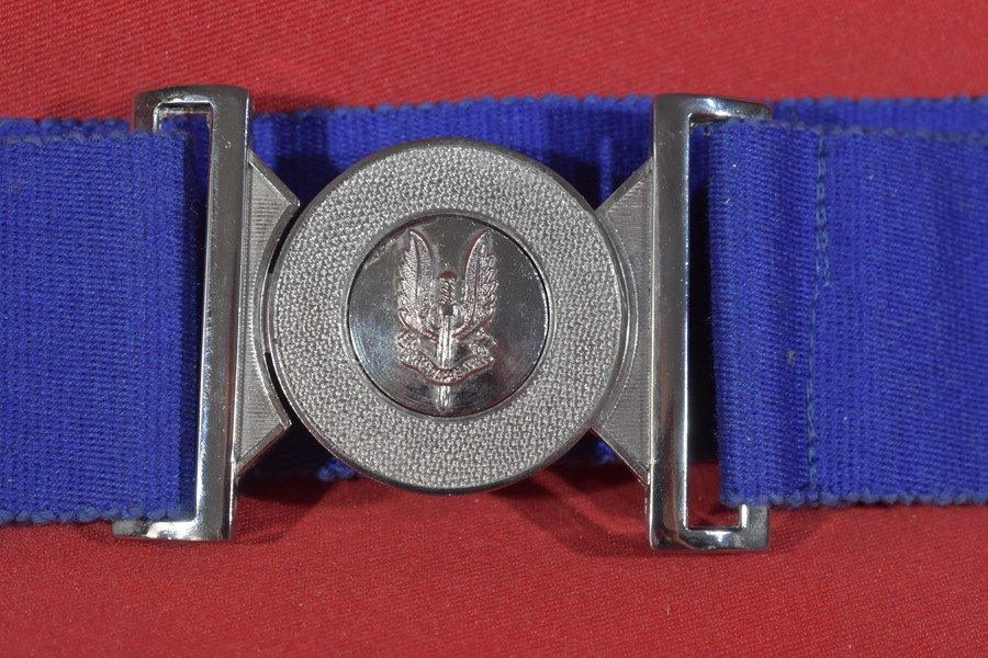 SPECIAL AIR SERVICE (SAS) STABLE BELT