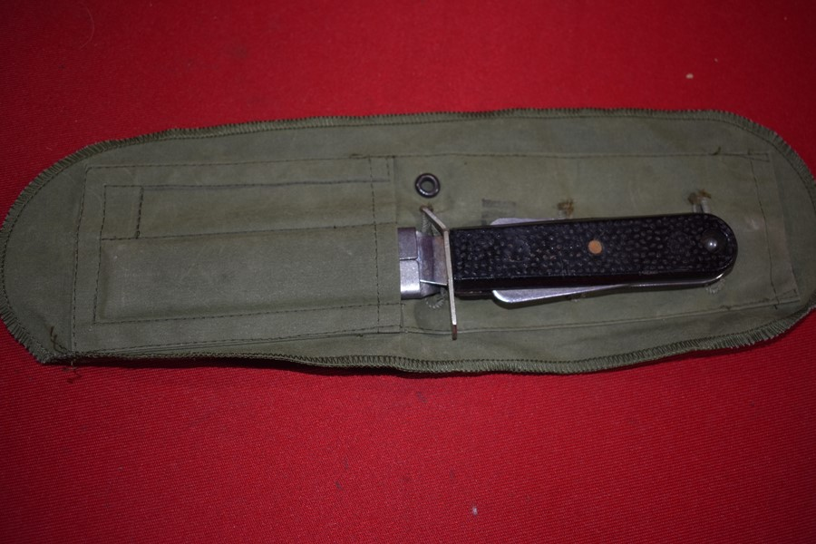 RAF PILOTS KNIFE