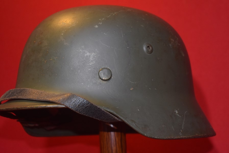 WW2 GERMAN M40 HELMET