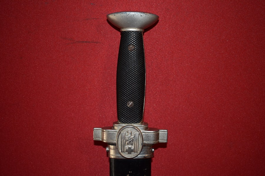 WW2 GERMAN RED CROSS DAGGER