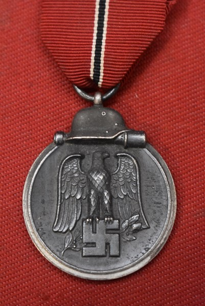 GERMAN EASTERN FRONT MEDAL WW2