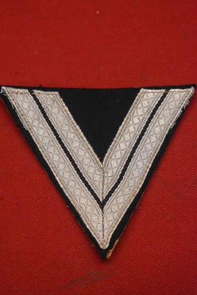 WW2 GERMAN ARMY CORPORALS CHEVRON