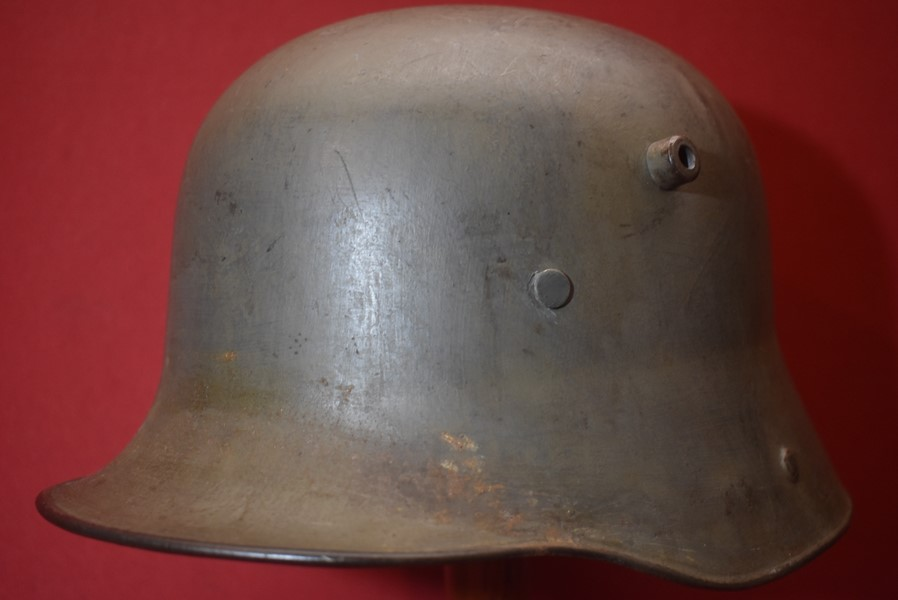 M16 WW1 GERMAN HELMET