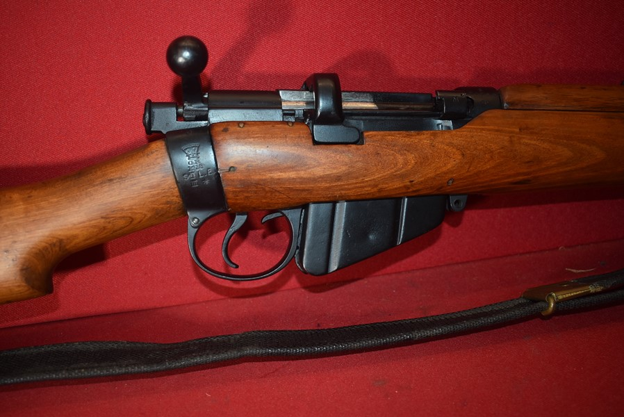 WW1 1918 DATED DE-ACTIVATED 303 RIFLE